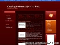 Katalog internetových stránek Zdarma